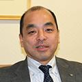 専務執行役・管理統括本部長・管理本部長平井 芳明