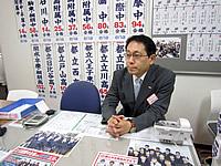 前田 光夫