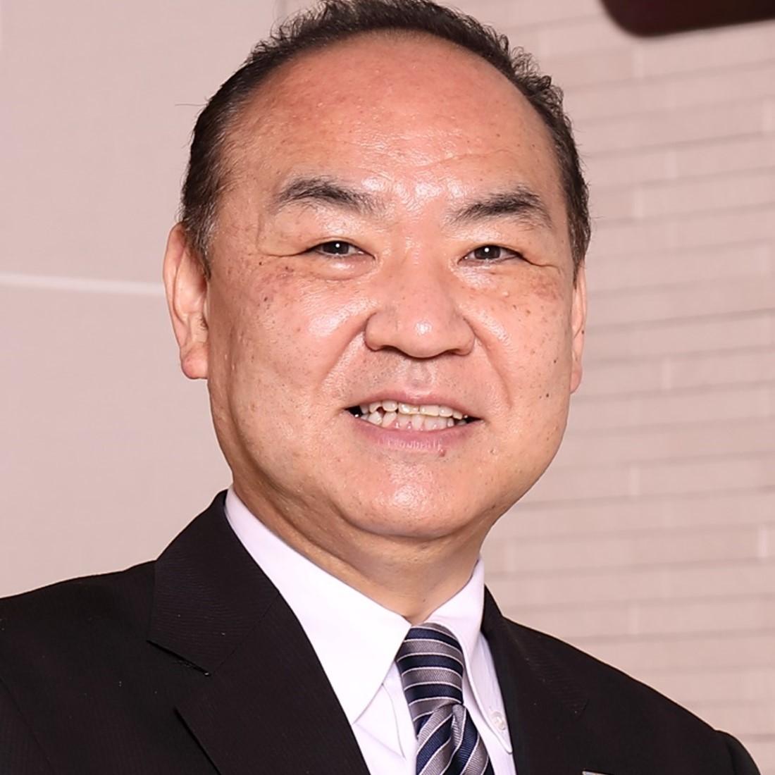 専務執行役・大学受験本部長指方 祐二